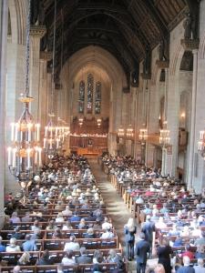The 4th Presbiterian Church, Chicago